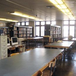 Vassar College, Van Ingen Art Library Poughkeepsie, NY Part 94
