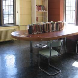 Vassar College, Van Ingen Art Library Poughkeepsie, NY Part 80
