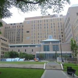 Newyork Presbyterian Morgan Stanley Children S Hospital