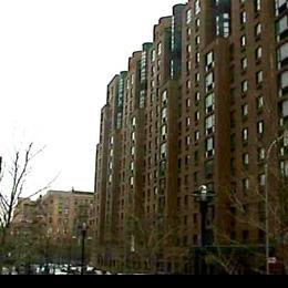 Mount Sinai Medical Center, Jane B  Aron Residence Hall